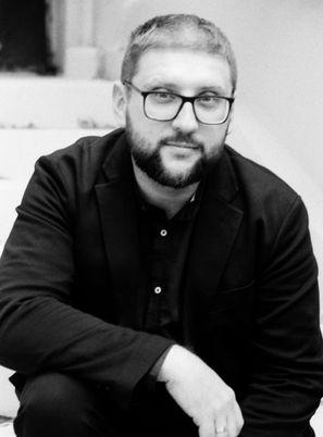 Павел Белов