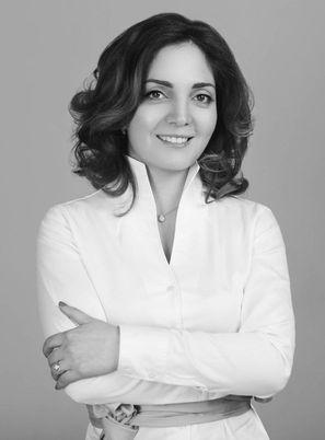 Виктория Читлова