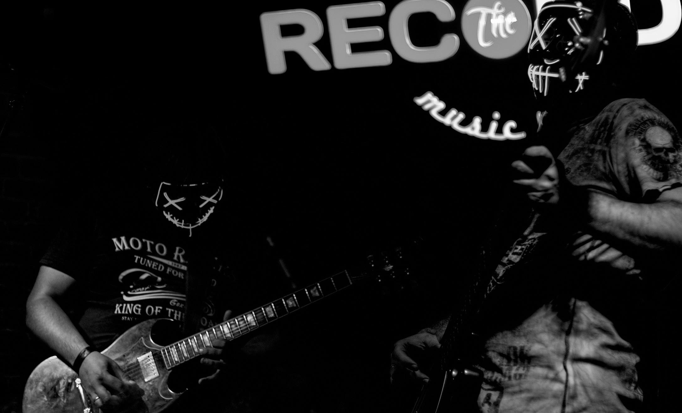 Фото: Records Music Pub