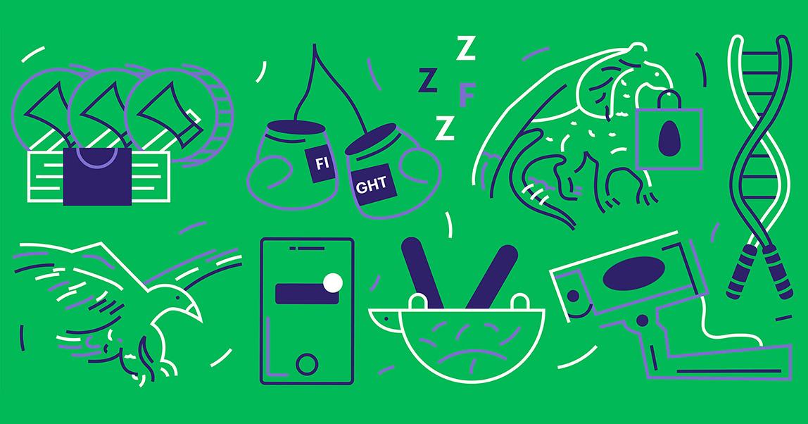 Как привлечь новых клиентов с помощью СМС-рассылок — рассказываем на примерах с Дартом Вейдером и Фродо