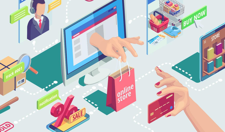 Тенденция: Онлайн-ретейлеры открывают продажи офлайн. Почему?