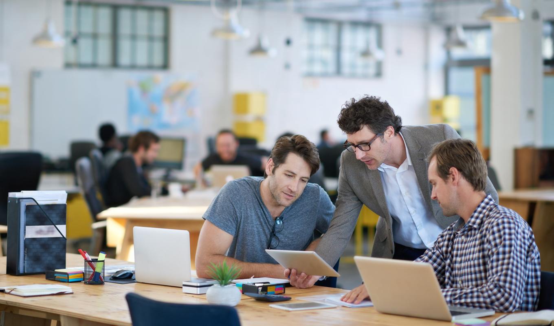 Почему начальники любят офисы-«конюшни»: 6 причин