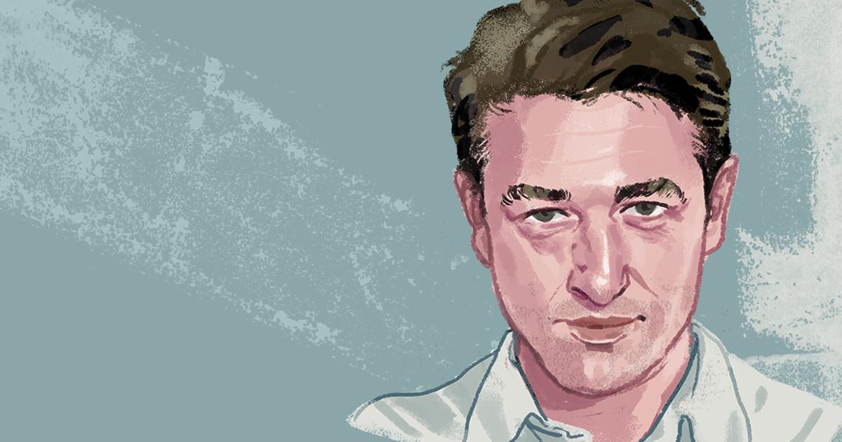 Бизнес-кодекс: Дмитрий Навоша, основатель и генеральный директор Sports.ru