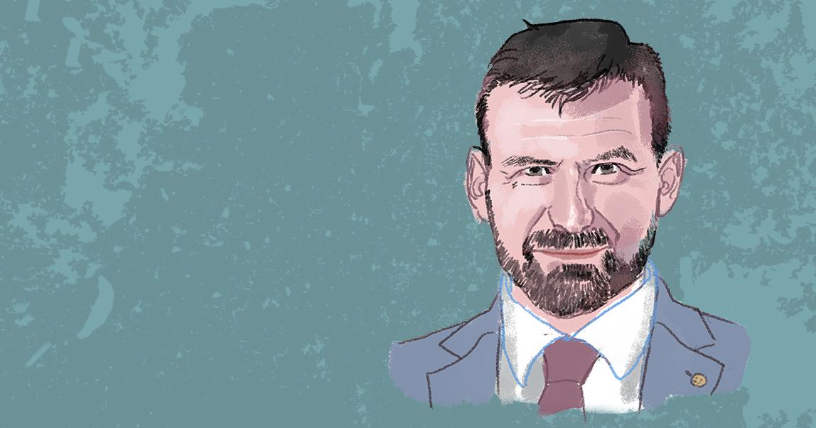 Бизнес-кодекс: Игорь Рыбаков, сооснователь компании «ТехноНИКОЛЬ» и «Рыбаков Фонда»