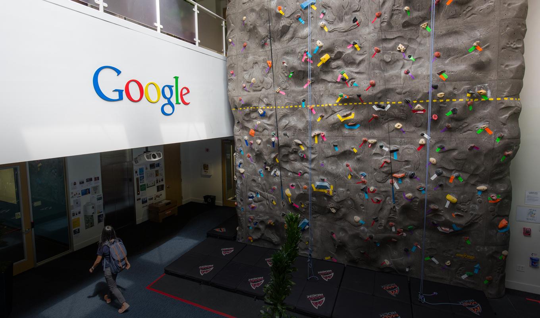 Пять странных методов управления Google (и почему они работают)