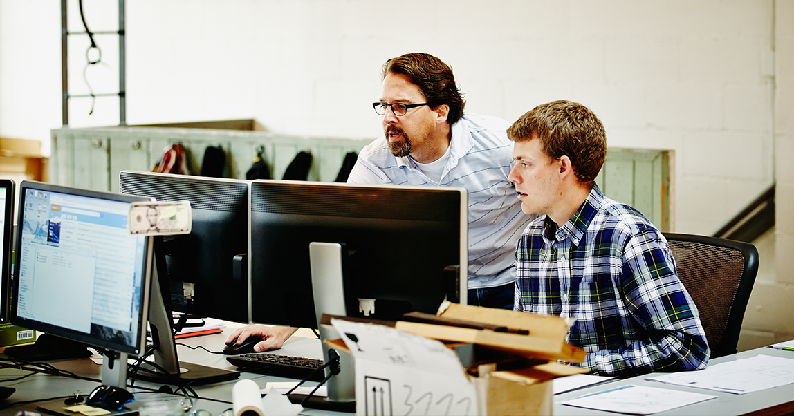 Опыт работы — 0: зачем IT-компаниям новички (и как их правильно использовать)