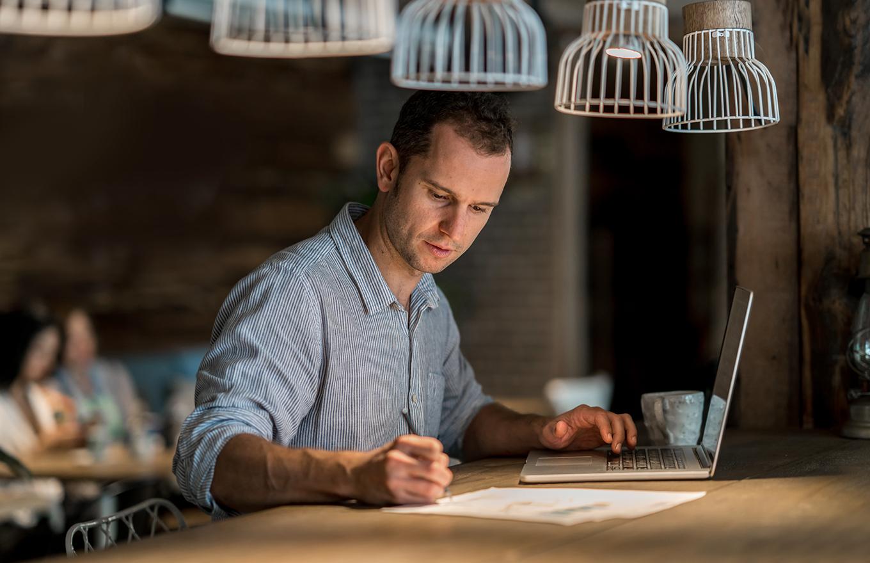 Как защитить свой бизнес с помощью соцсетей (4 совета)
