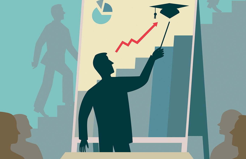 Как проектное обучение поможет студентам и банкам найти друг друга