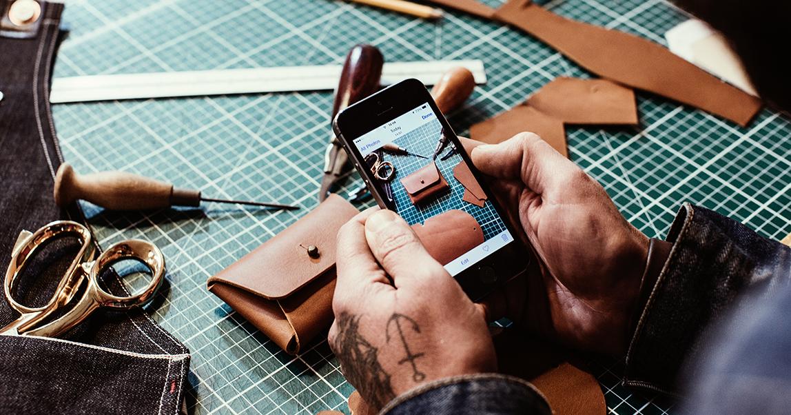 Как заставить клиентов заметить ваши фото в Instagram