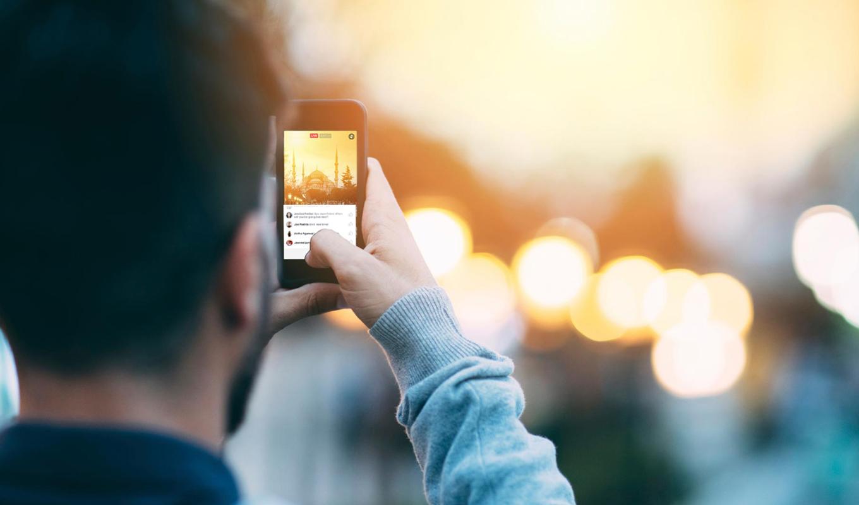 Facebook Live  — полезная фича или бессмысленная трата времени?
