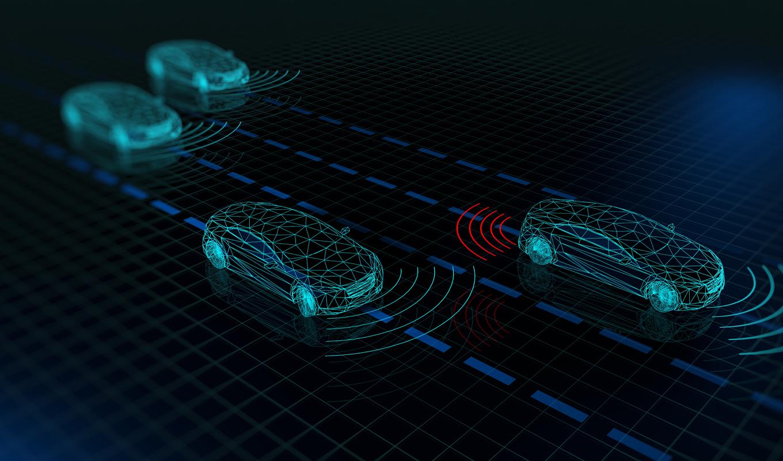 Будущее, которое уже настало: беспилотные автомобили