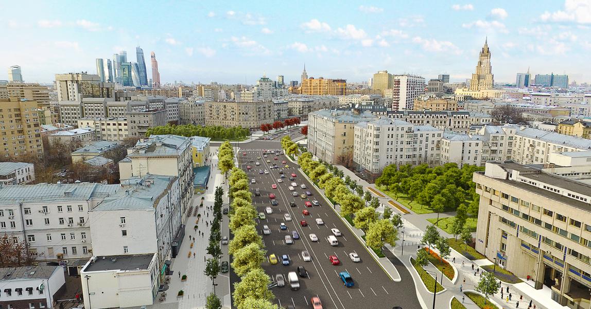 Как реконструкция улиц увеличивает прибыль бизнеса (и сколько этого ждать?)