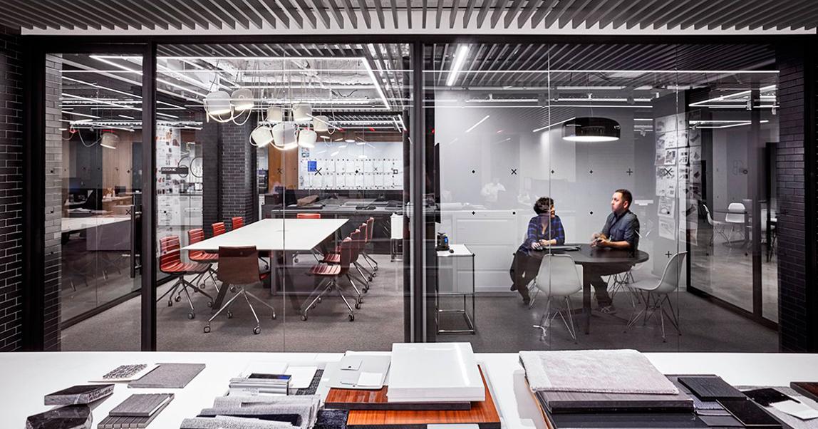 Как скрытые датчики становятся новой офисной реальностью