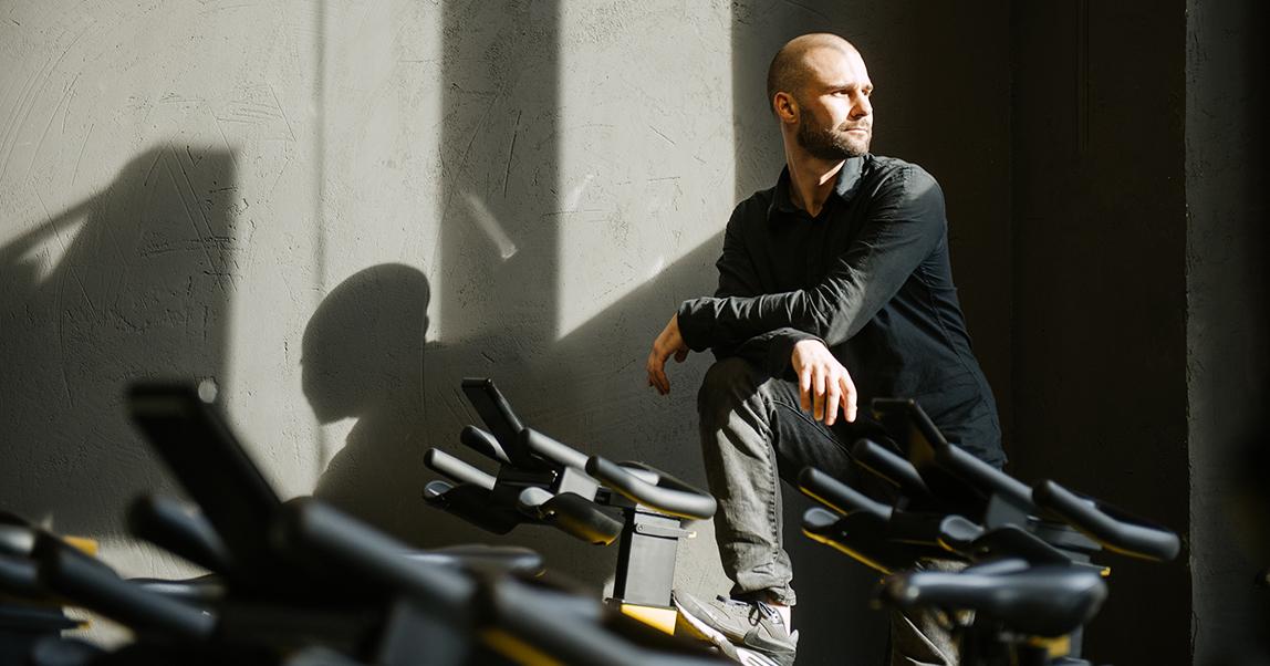 Крути педали: как бывший маркетолог Bosco пересаживает москвичей на сайклы на деньги Абрамовича