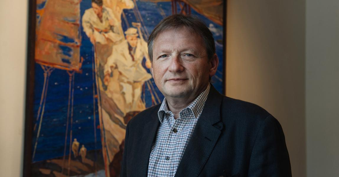 Бизнес-омбудсмен Борис Титов: «Битва за Telegram — далеко не последняя»