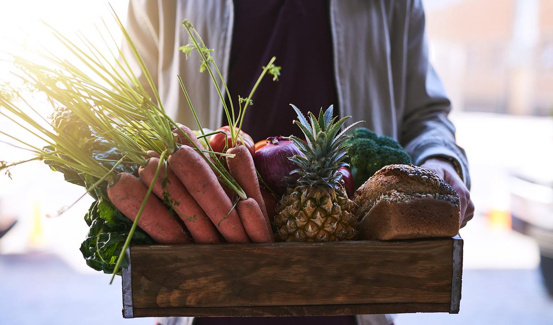 Здоровая «еда по подписке»: можно ли заработать на этом?