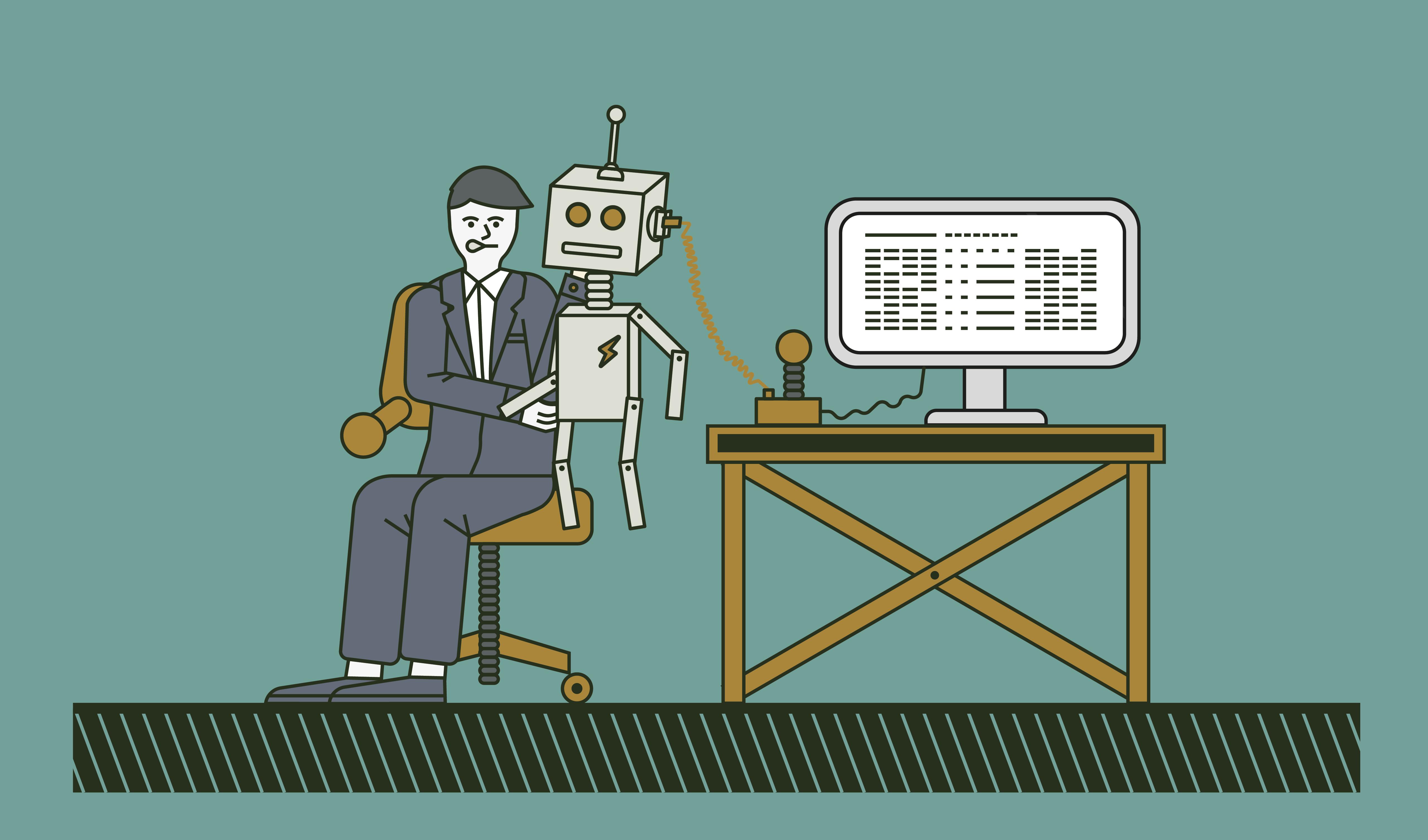 Зачем вам технология искусственного интеллекта прямо сейчас