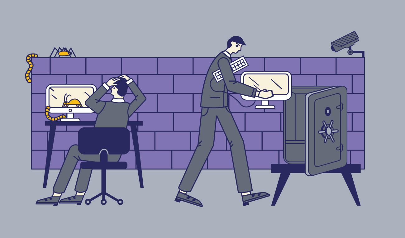 Моя оборона: что нужно знать предпринимателю о корпоративной кибербезопасности