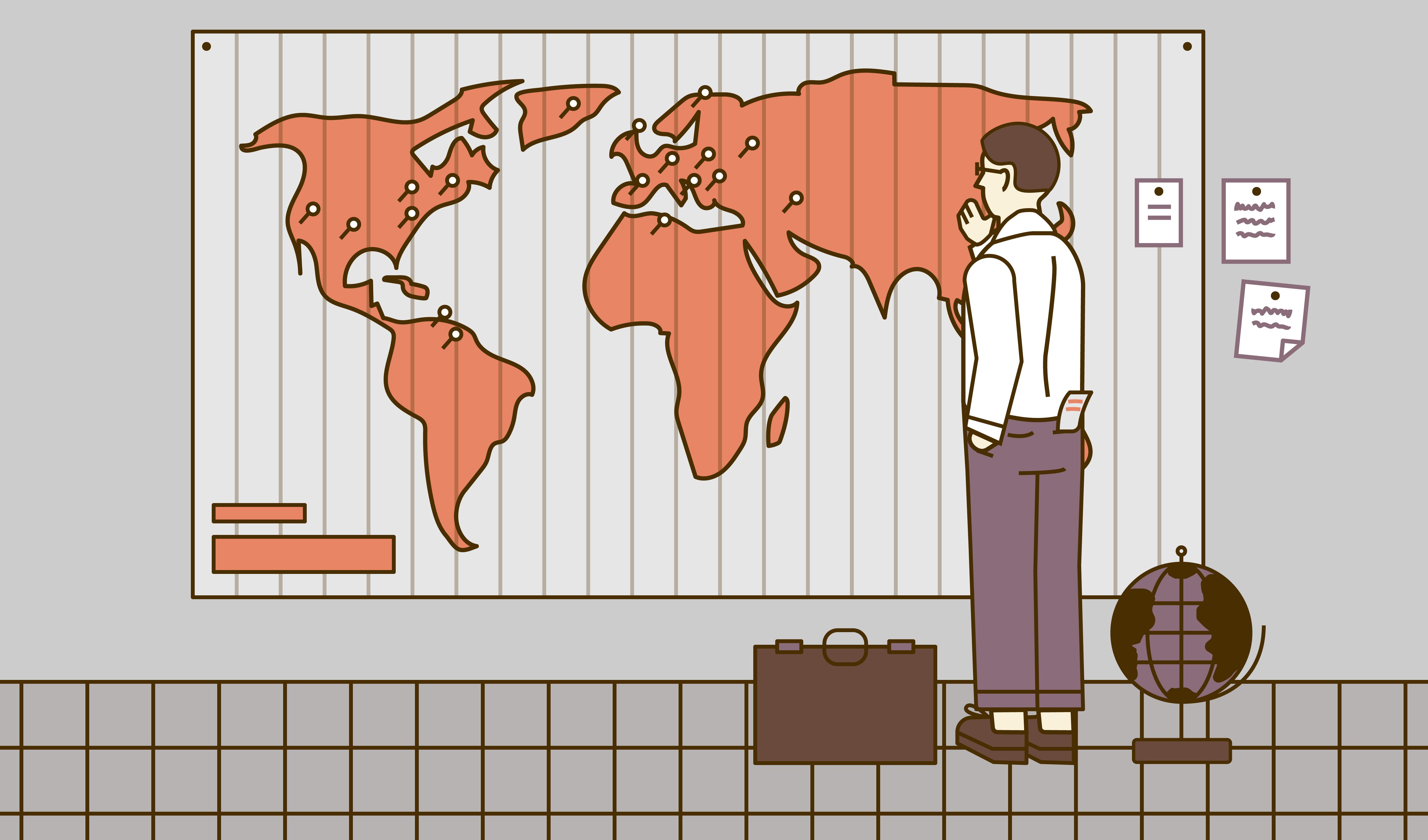 Зачем государства помогают иностранным стартапам (и почему в России это не работает)