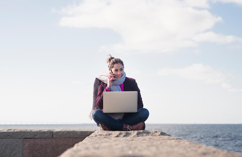 Как миллениалы изменят офис (и как их убедить туда приходить)