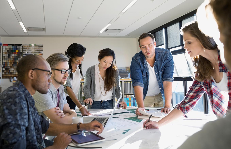 Как повысить вовлеченность сотрудников (методичка для бизнеса)
