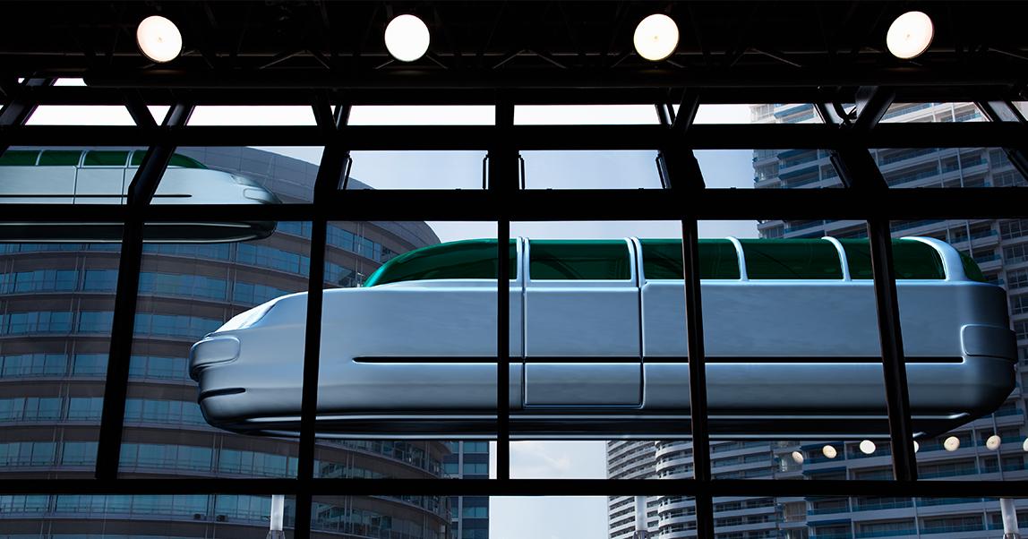 Будущее авиаперевозок: 4 сверхсекретных транспортных средства