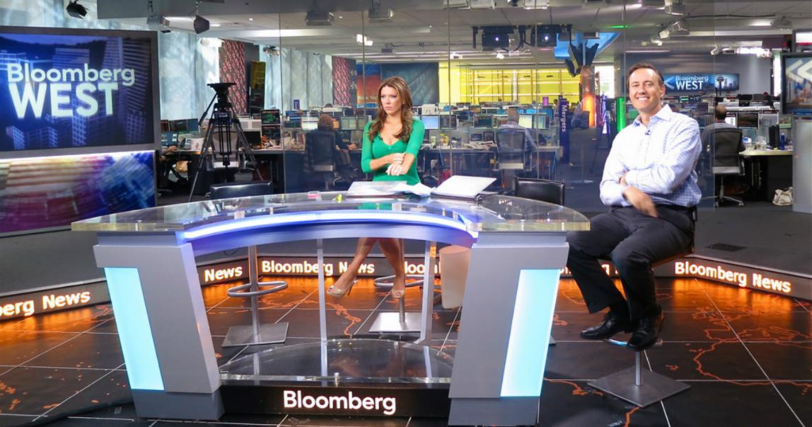 Bloomberg запускает консалтинговое агентство