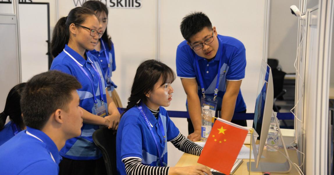 Bloomberg рассказал, как Китай получает мировое господство в сфере искусственного интеллекта
