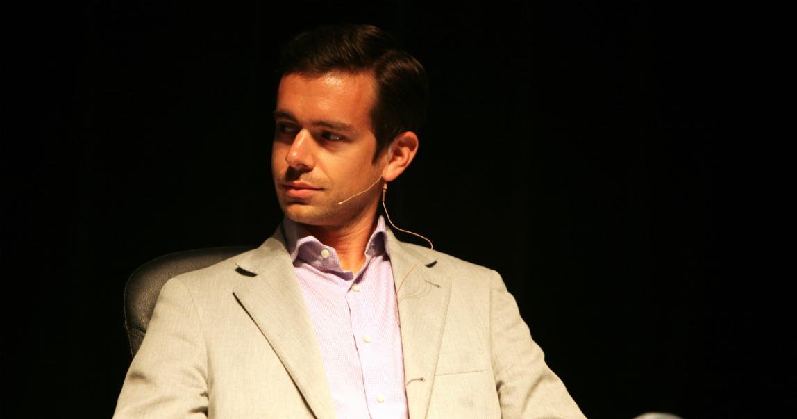 Глава Twitter рассказал об отношении к биткоину и блокчейну