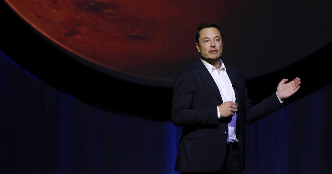 Что читает Илон Маск: 11 книг о технологиях, будущем и человечности