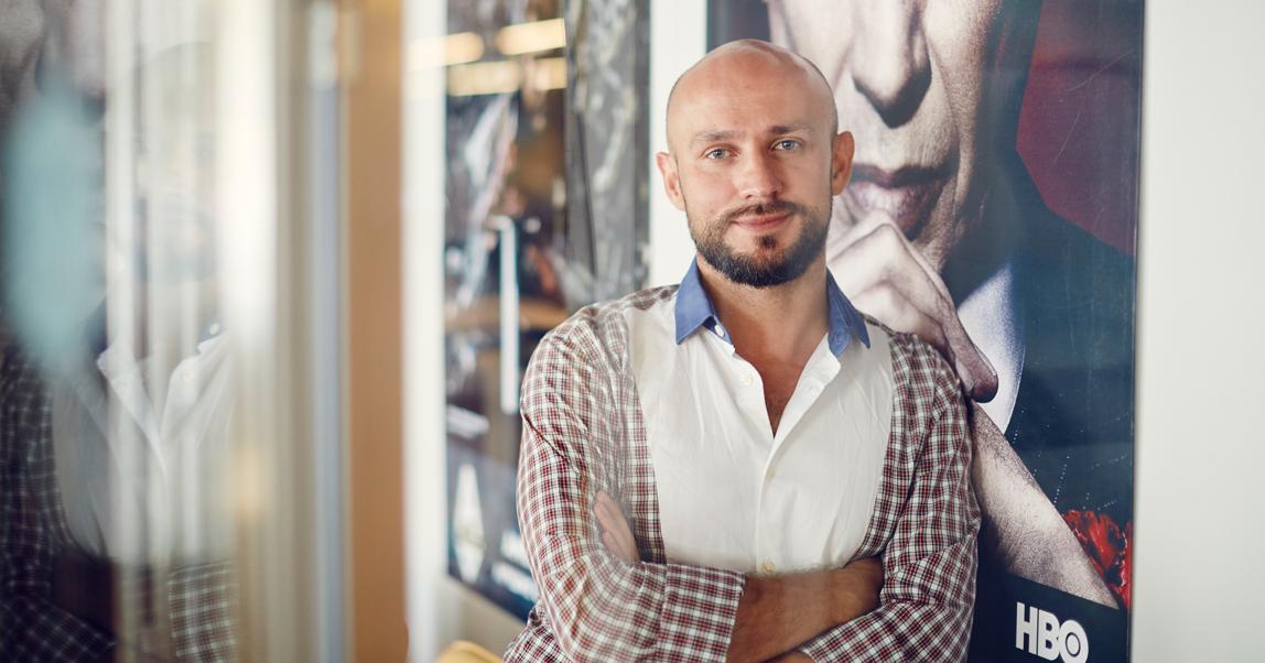 Генеральный директор «Амедиа ТВ» Денис Горшков: как приучить россиян платить за сериалы