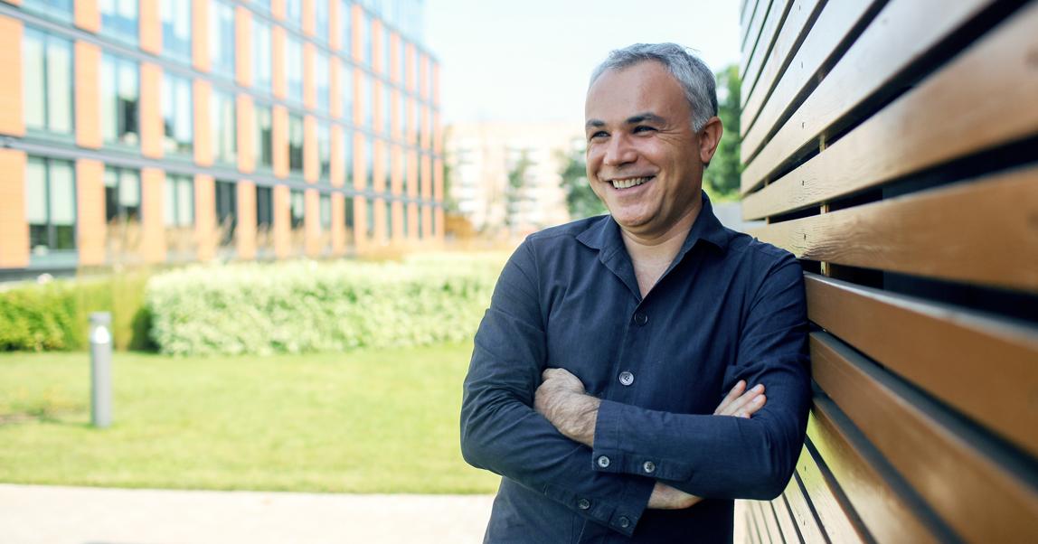 Сергей Орловский:  «Как только стартап немного приподнимается — сразу уезжает»