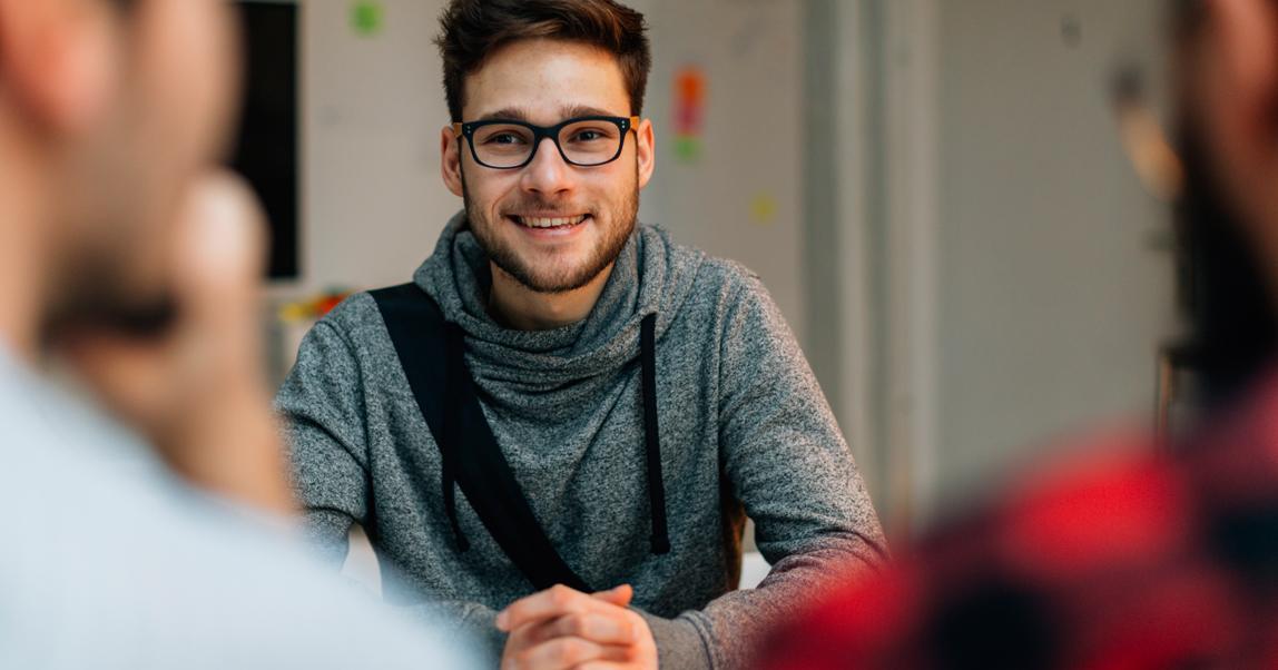 Как произвести впечатление на интервью. 5 советов для интровертов