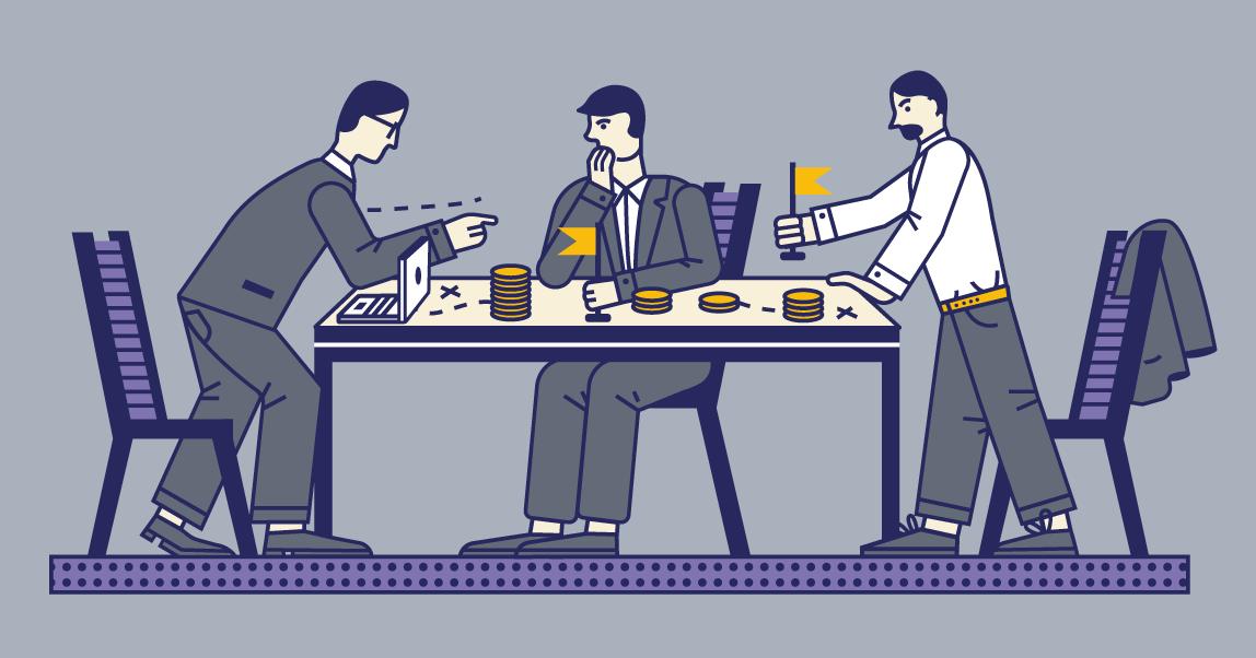 Как бизнес делает криптовалюты мейнстримом (и почему блокчейн — не только для гиков)