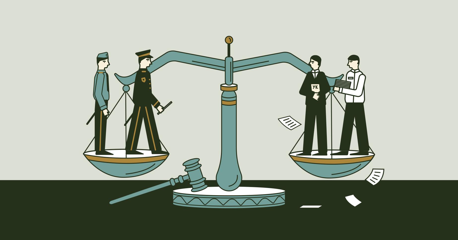 Как предпринимателю избежать обвинения в «обналичке»