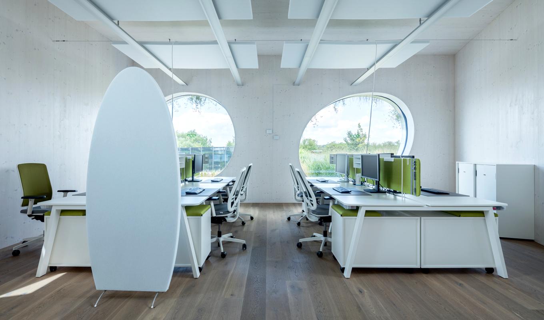 Мифы об офисах будущего: почему не стоит бояться безработицы, отчуждения и удаленной работы