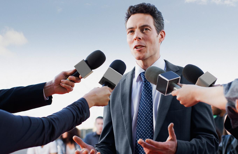 Попасть на обложку: как общаться со СМИ с пользой для дела