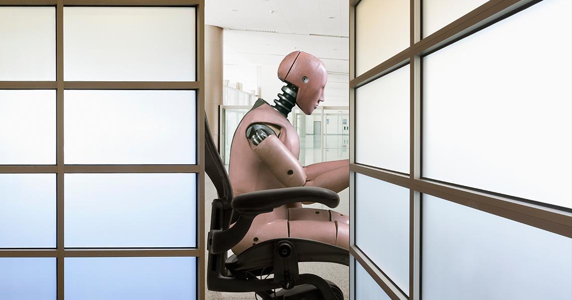 Бизнес-2020: технологические тренды, которые изменят вашу компанию через три года