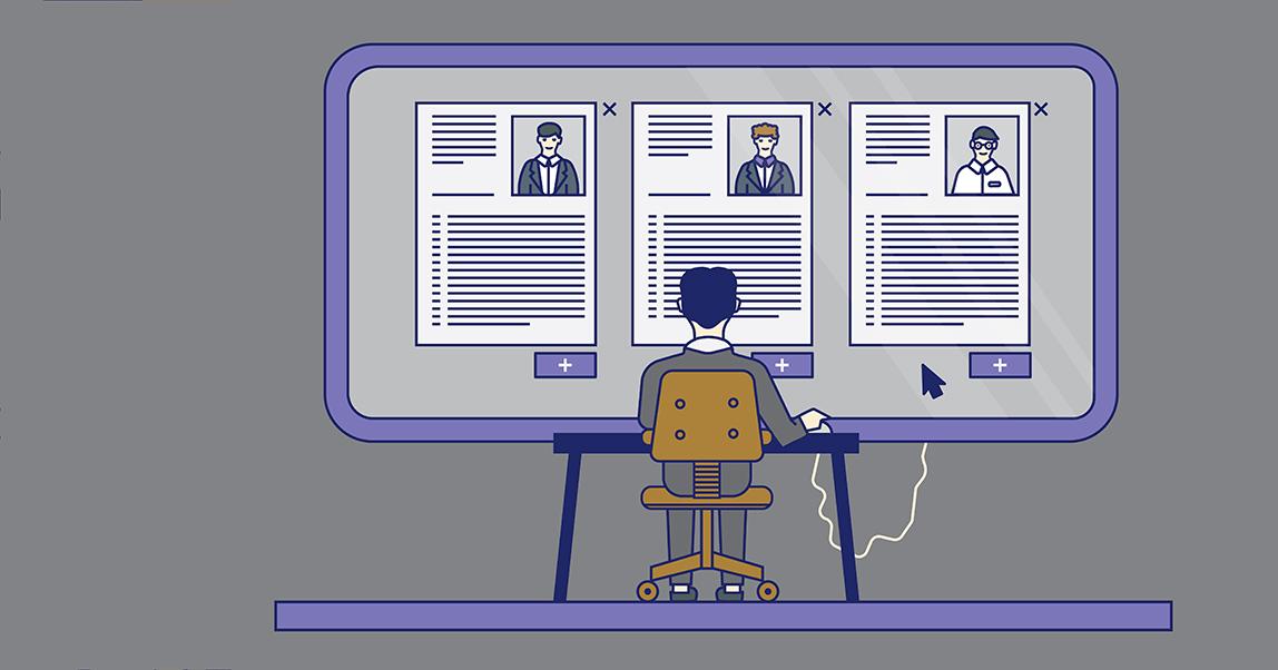 Трудовая на смарт-контрактах: как блокчейн изменит HR