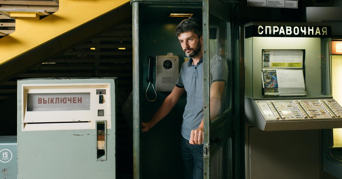 Создатель «Музея советских игровых автоматов» Александр Вугман — о том, как зарабатывать на ностальгии и искать лояльных арендодателей