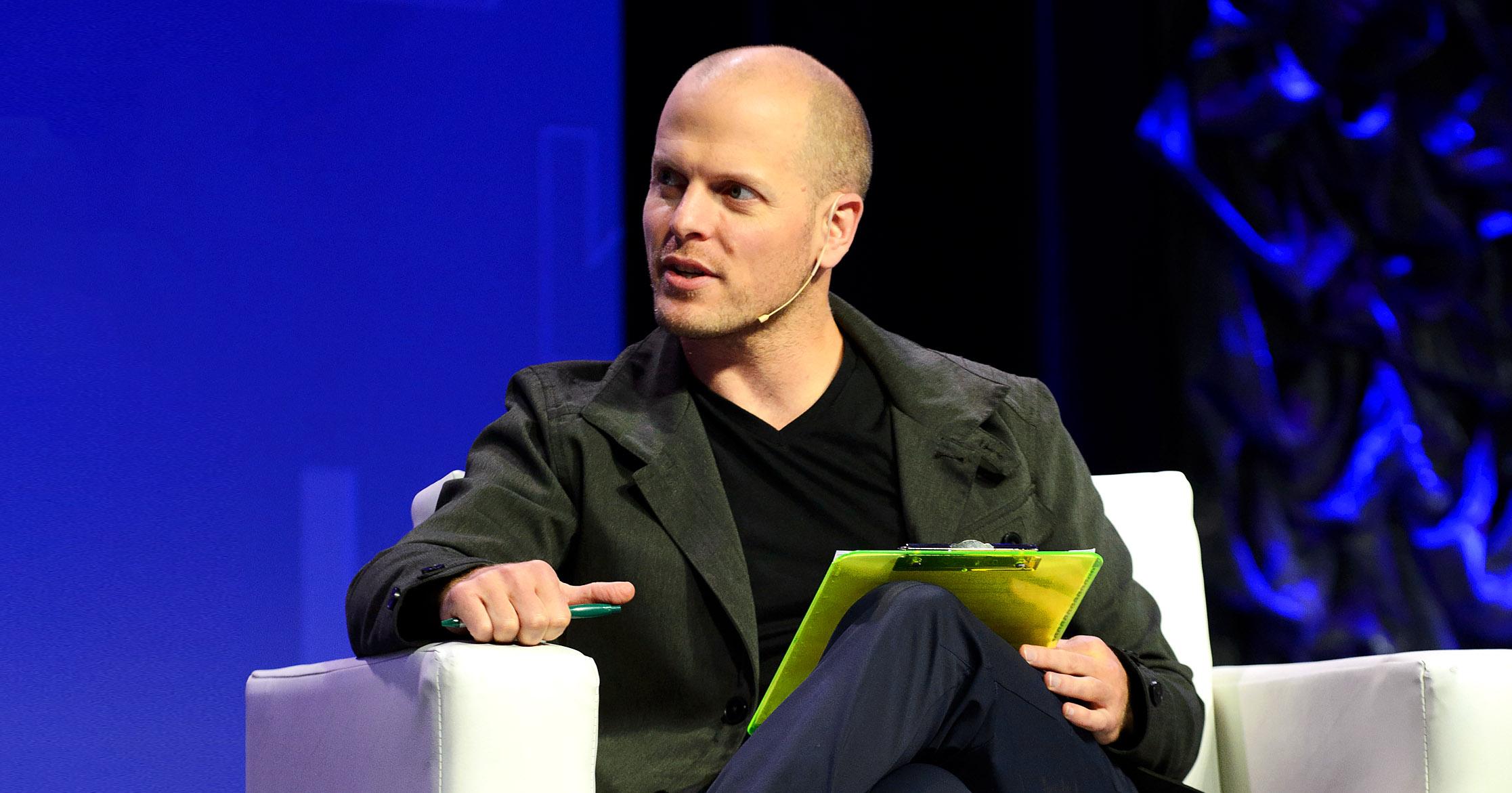 Секреты самостоятельной мотивации от самого популярного спикера TED Talk: как победить страхи и оценить бездействие