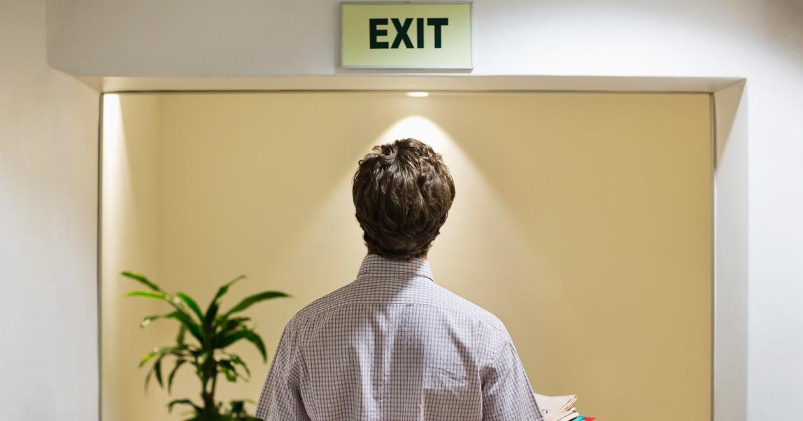 Как защитить сотрудников от выгорания. Руководство для хорошего босса