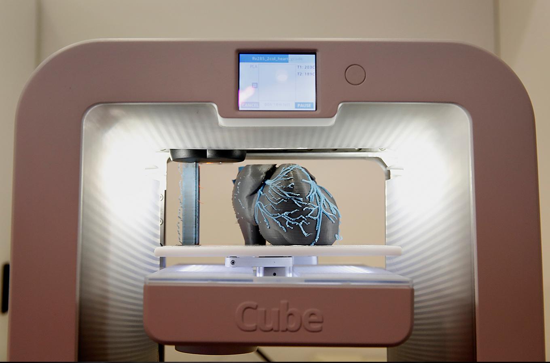 Вернуть веру в пластик: как 3D-печать изменит ваш бизнес