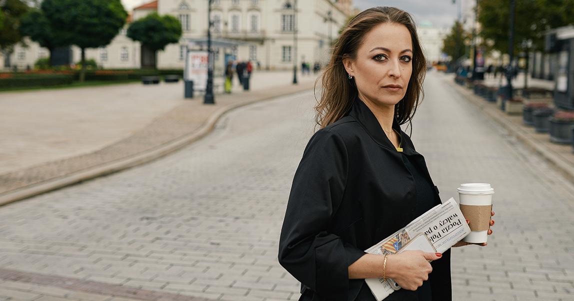 Spasibo.pl: как открыть бизнес в Польше и зарабатывать на переводах для русскоязычных экспатов