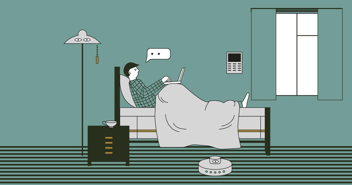 Лидеры технологии IoT: 20 человек, которые определят будущее интернета вещей