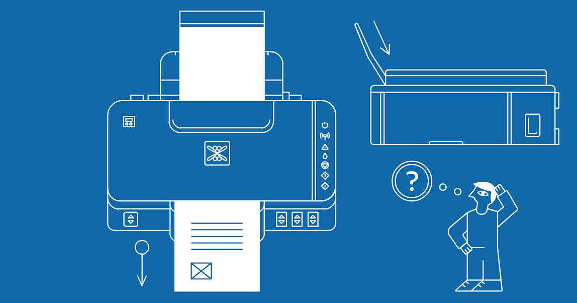 Бумажная работа: выбираем принтер для бизнеса