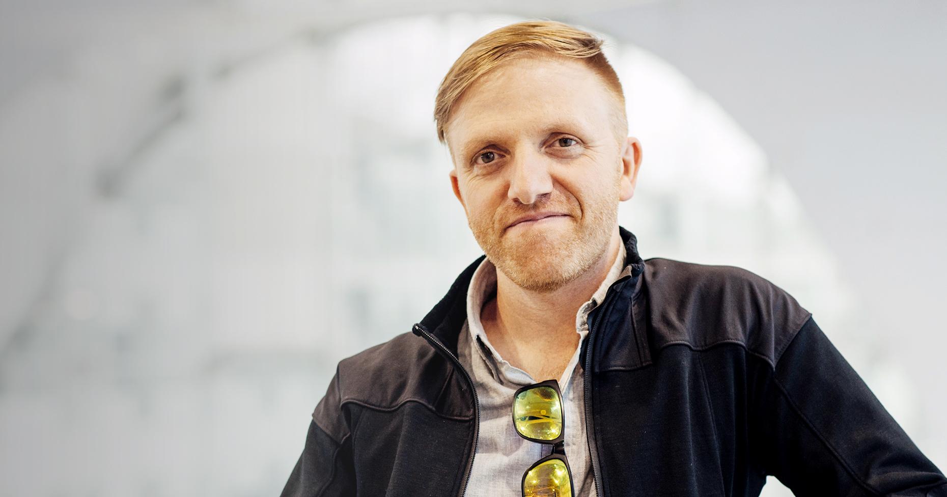 Чарльз Адлер, сооснователь Kickstarter: «Важна не сумма, которую собрал проект, а сколько людей о нем узнает»