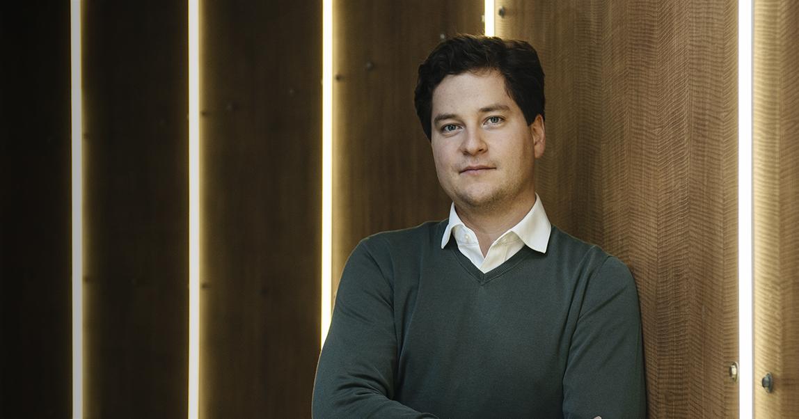 CEO OneTwoTrip Михаил Соколов: «Все в мире движется настолько быстро, что бизнесмену надо быть гимнастом»