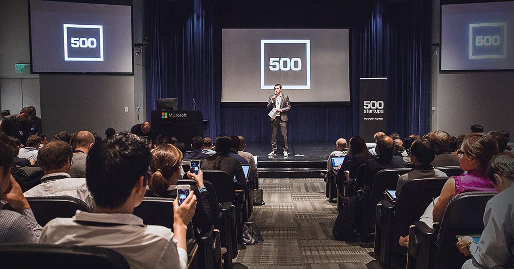 Выпускник 500 Startups — о том, как попасть в акселератор и прокачать свой бизнес