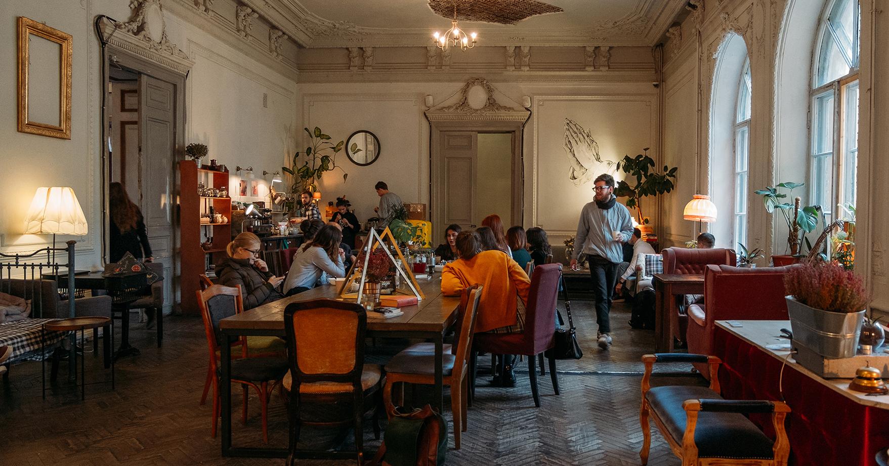Бизнес креативных пространств Петербурга: как открыть лофт в заброшенном заводе и не прогореть